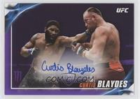 Curtis Blaydes /25