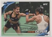 Cynthia Calvillo /149