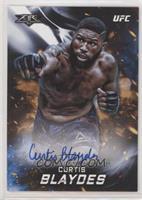 Curtis Blaydes /60