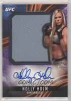 Holly Holm /25