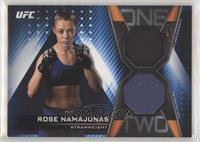 Rose Namajunas #/50