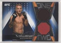 TJ Dillashaw /50