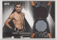 Tony Ferguson /75