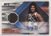 Jessica Aguilar /99