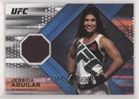 Jessica Aguilar #/150