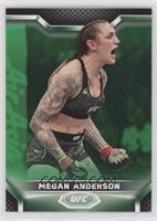 Megan Anderson #/88