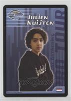 Julien Nuijten