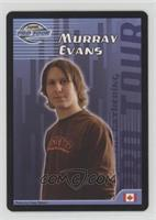 Murray Evans
