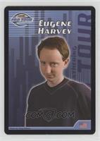 Eugene Harvey