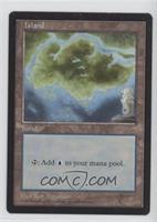 Island (1997 Copyright)