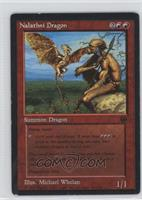 Nalathni Dragon (Dragon Con/