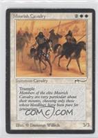 Moorish Cavalry [Noted]