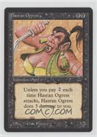Hasran Ogress