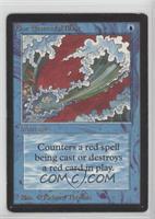 Blue Elemental Blast [Noted]