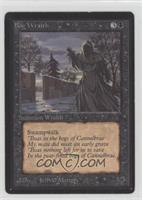 Bog Wraith [Noted]