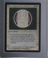 Circle of Protection: Green [Near Mint]