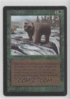 Grizzly Bears [Noted]