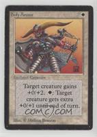Holy Armor [Fair]