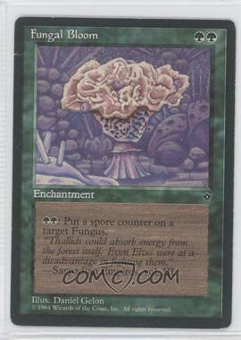 1994 Magic: The Gathering - Fallen Empires - Booster Pack [Base] #NoN - Fungal Bloom