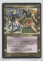 Lady Caleria