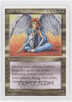 Legends - Gabriel Angelfire