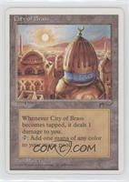 Arabian Nights Reprints - City of Brass