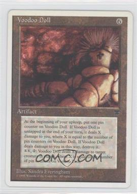 1995 magic the gathering chronicles white border compilation set