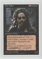 The Dark Reprints - The Fallen