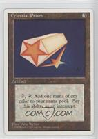 Celestial Prism [Noted]