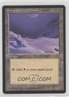 Snow-Covered Plains [Noted]