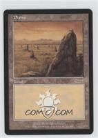 Plains (DCI Stamp)