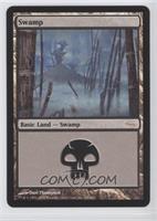 Swamp (DCI Stamp)