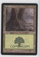 Forest (DCI Stamp)