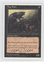 Bog Rats [Noted]