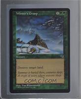 Winter's Grasp [Mint]
