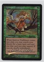 Quirion Trailblazer