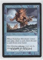 Vodalian Merchant [Noted]
