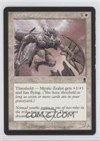 Mystic Zealot [Noted]