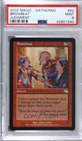 Browbeat [PSA 9 MINT]