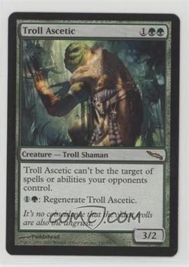 2003 Magic: The Gathering - Mirrodin - Booster Pack [Base] #135 - Troll Ascetic