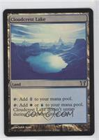 Cloudcrest Lake