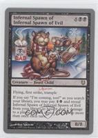 Infernal Spawn of Infernal Spawn of Evil
