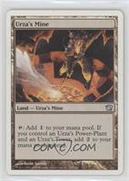 Urza's Mine [Noted]