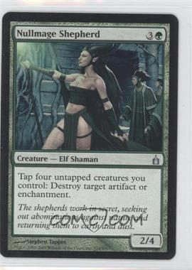 2005 Magic: The Gathering - Ravnica: City of Guilds - Booster Pack [Base] #174 - Nullmage Shepherd