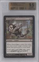 Gravedigger [BGS9.5GEMMINT]