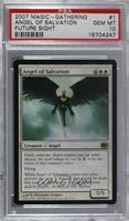 Angel of Salvation [PSA10GEMMT]