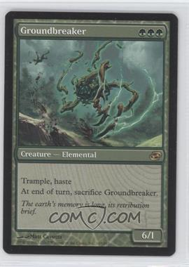 2007 Magic: The Gathering - Planar Chaos - Booster Pack [Base] #148 - Groundbreaker