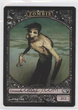 2010 Magic: The Gathering - Core Set: 2011 - Booster Pack [Base] #T3 - Zombie  (Token)