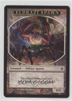 Eldrazi Spawn (Token)