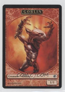 2010 Magic: The Gathering - Scars of Mirrodin - Booster Pack [Base] #T3 - Goblin (Token)